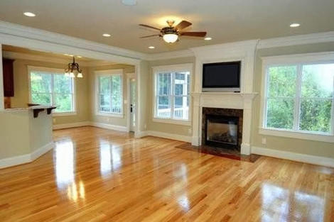 Floor Cleaning Denver CO